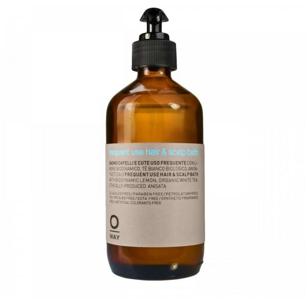 OWAY FREQUENT USE HAIR & SCALP BATH 950 ML
