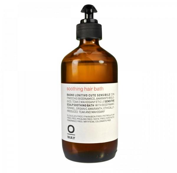 OWAY SOOTHING HAIR BATH 50 ML