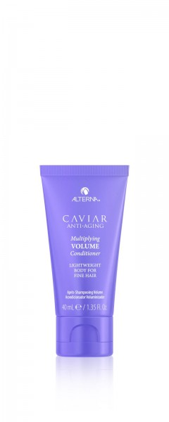 ALTERNA Caviar Multiplying Volume Conditioner mini 40 ml