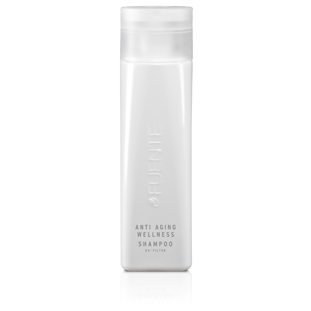 FUENTE ANTI AGING Wellness Shampoo 250ml