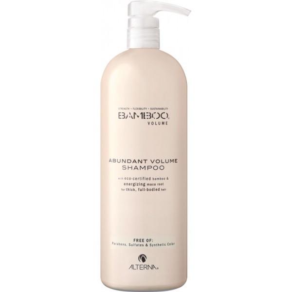 ALTERNA BAMBOO VOLUME Abundant Volume Shampoo 1...