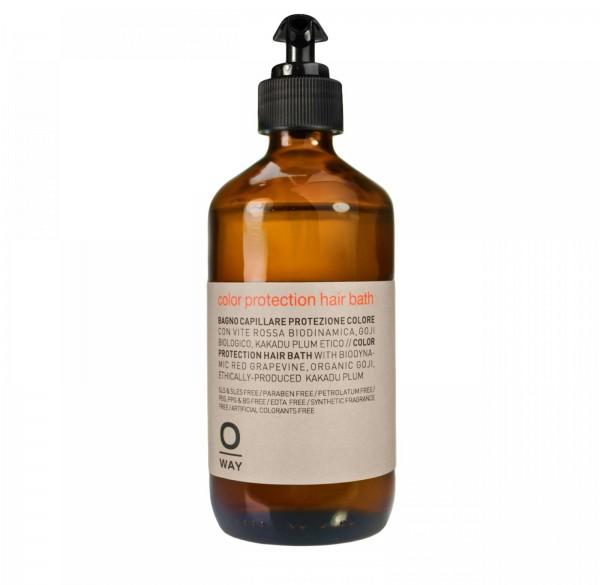 OWAY COLOR PROTECTION HAIR BATH 50 ML