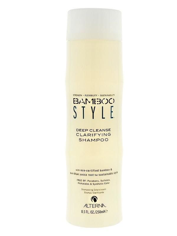 ALTERNA BAMBOO STYLE Deep Cleanse Clarifying Sh...