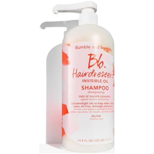 Bumble and bumble HAIRDRESSER´S Invisible Oil S...