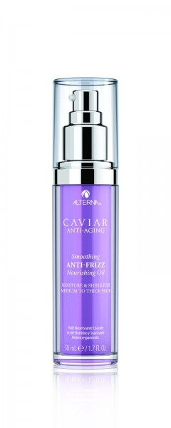 ALTERNA Caviar Smoothing Anti-Frizz Nourishing Oil 50 ml