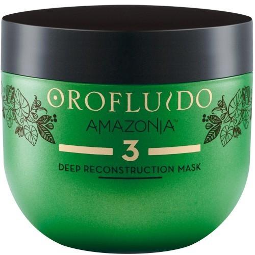 OROFLUIDO AMAZONIA Deep Reconstruction Mask STE...