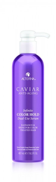 ALTERNA Caviar Infinite Color Hold Dual-Use Serum 487 ml