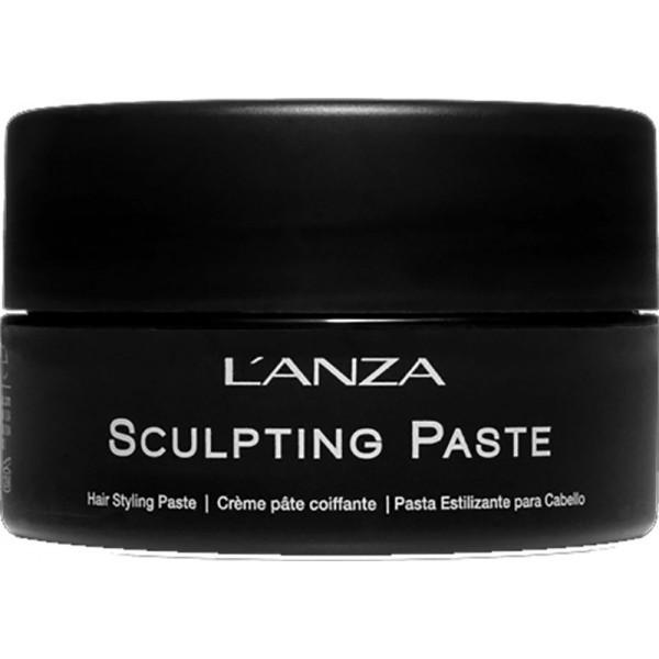 LANZA HEALING STYLE Sculpting Paste 100g
