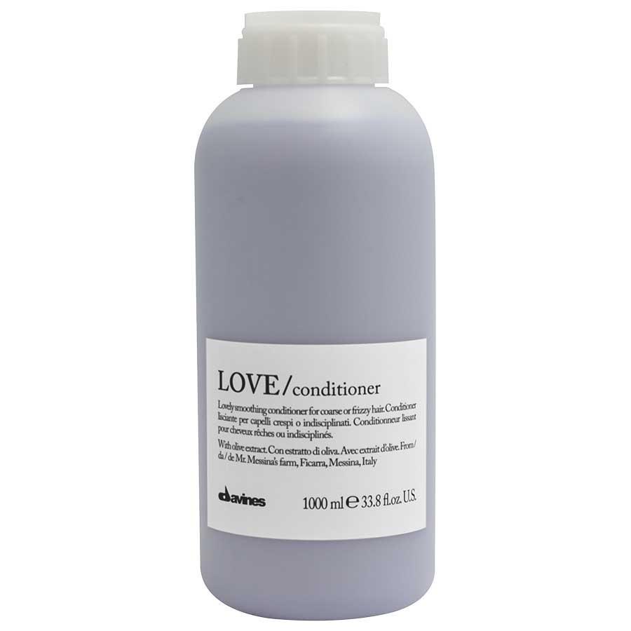 DAVINES EHC LOVE Smooth Conditioner 1000ml