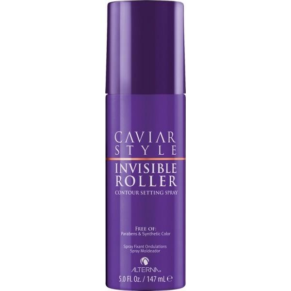 ALTERNA CAVIAR STYLE Invisible Roller Setting S...