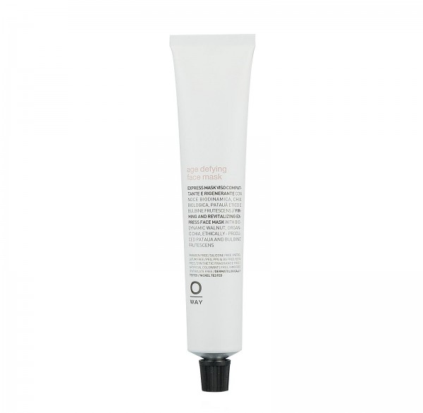 OWAY AGE DEFYING FACE MASK 230 ML