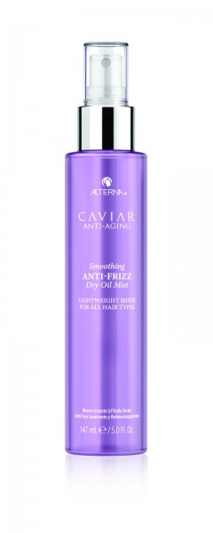 ALTERNA Caviar Smoothing Anti-Frizz Dry Oil Mist 147 ml