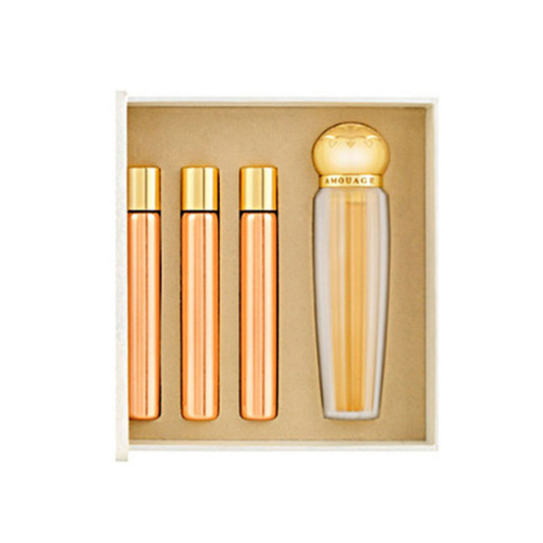Amouage DIA WOMAN EDP TRAVEL SPRAY 4x 10 ml
