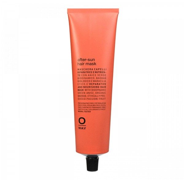OWAY AFTERSUN HAIR MASK 500 ML