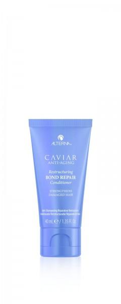 ALTERNA Caviar Restructuring Bond Repair Conditioner mini 40 ml