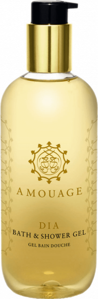Amouage DIA WOMAN SHOWER GEL 300 ml