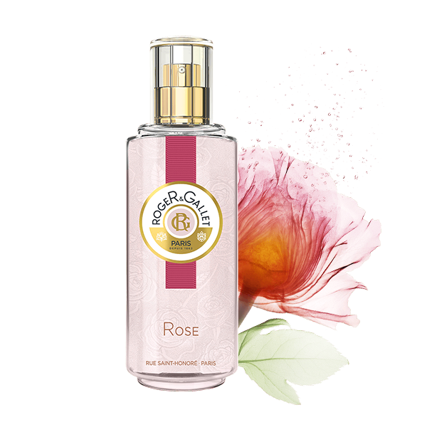 ROGER & GALLET ROSE Duft 30 ml