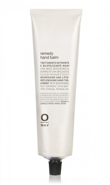 OWAY REMEDY HAND BALM 50 ML