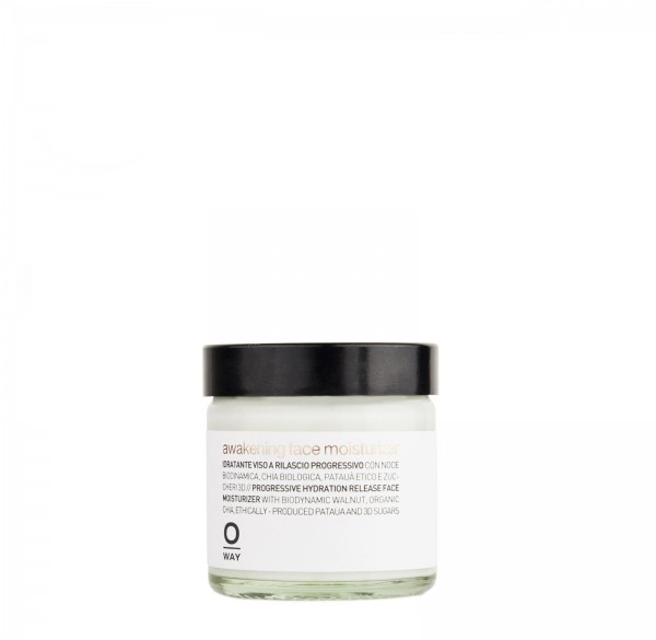 OWAY AWAKENING FACE MOISTURIZER 125 ML