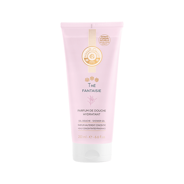 ROGER & GALLET EXTRAIT DE COLOGNE The Fantaisie Duschgel 200 ml