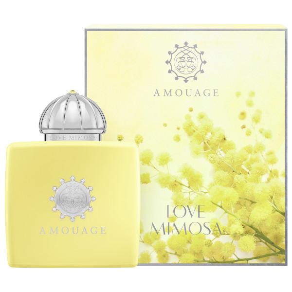 Amouage LOVE MIMOSA EDP 100 ml