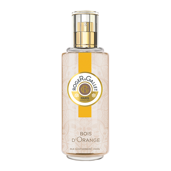 ROGER & GALLET BOIS D'ORANGE Duft 100 ml
