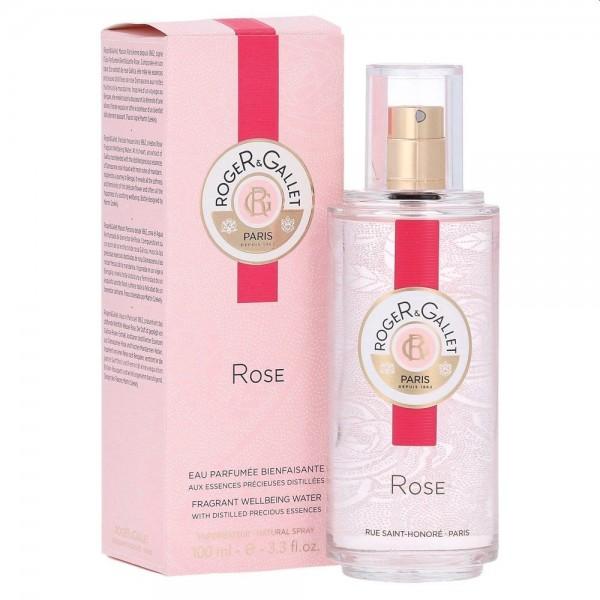 ROGER & GALLET Rose Duft 100ml