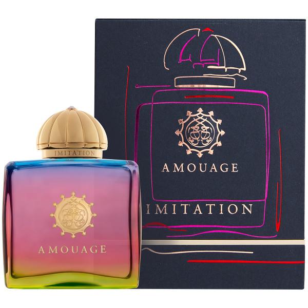Amouage IMITATION WOMAN EDP 100 ml