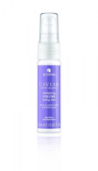 ALTERNA Caviar Multiplying Volume Styling Mist mini 25 ml
