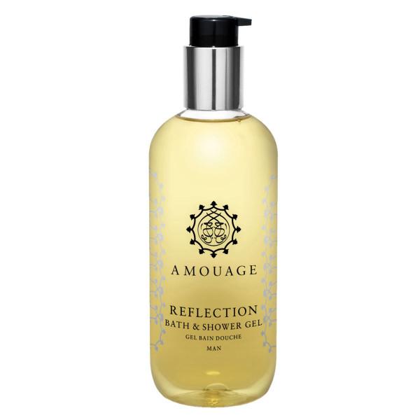 Amouage REFLECTION MAN SHOWER GEL 300 ml