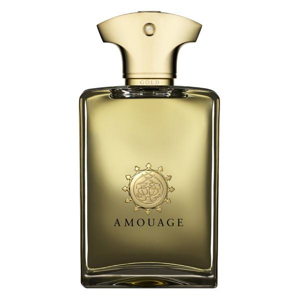 Amouage GOLD MAN EDP 50 ml