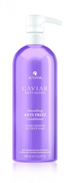 ALTERNA Caviar Smoothing Anti-Frizz Conditioner 1000 ml