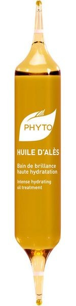 PHYTO HUILE D ALES OELBAD 5 x 10 ML