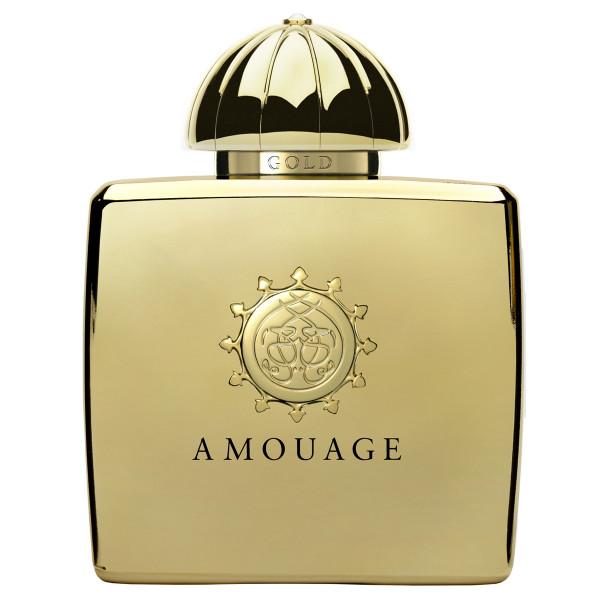 Amouage GOLD WOMAN EXTRAIT 50 ml