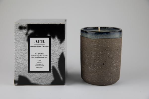 AER AT DUSK Candle 125ml