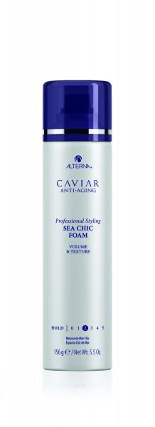 ALTERNA Caviar Professional Styling Sea Chic Foam 156g