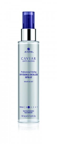 ALTERNA Caviar Professional Styling Invisible Roller 147 ml