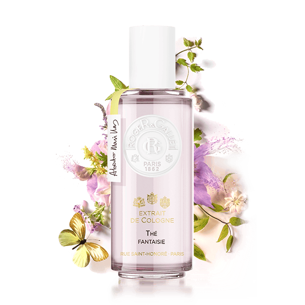 ROGER & GALLET EXTRAIT DE COLOGNE The Fantaisie Duft 30 ml