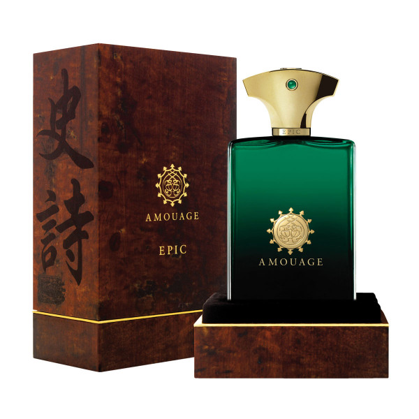 Amouage EPIC MAN EDP 100 ml