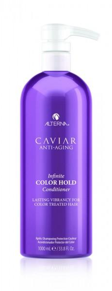 ALTERNA Caviar Infinite Color Hold Conditioner 1000 ml