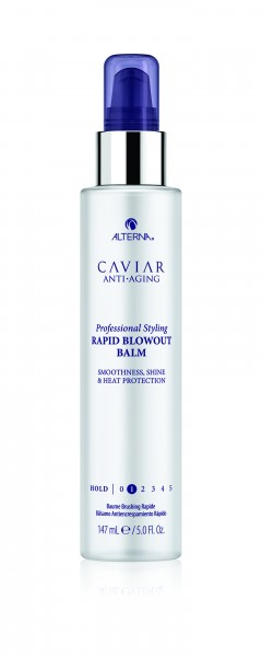 ALTERNA Caviar Professional Styling Satin Rapid Blowout Balm 147 ml