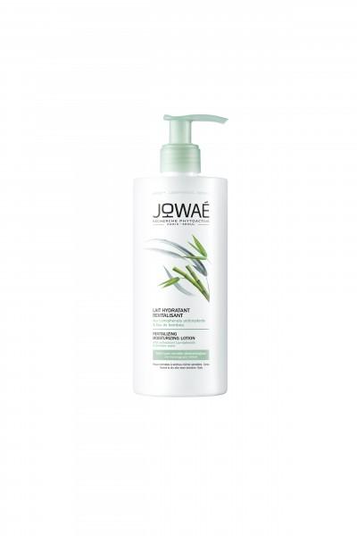 JOWAE Hydratisierende und revitalisierende Pflegemilch 400ml