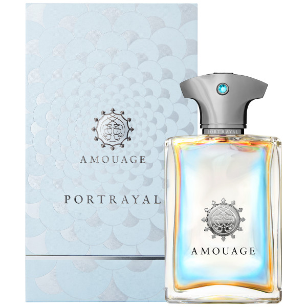 Amouage PORTRAYAL MAN EDP 50 ml