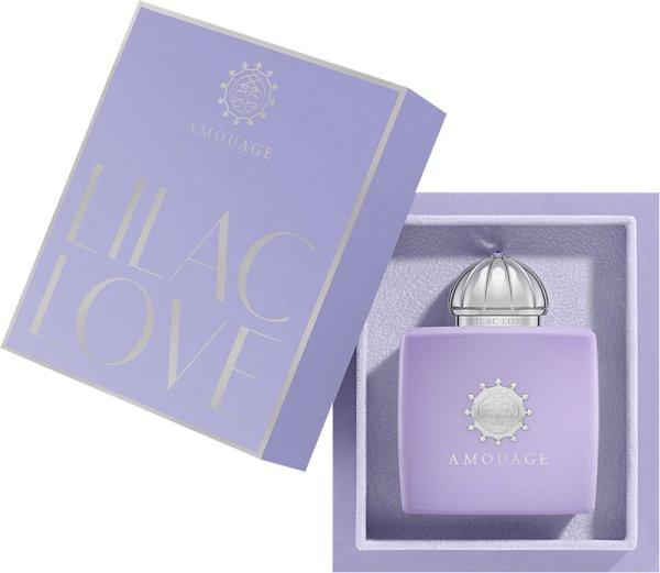 Amouage LILAC LOVE EDP 50 ml