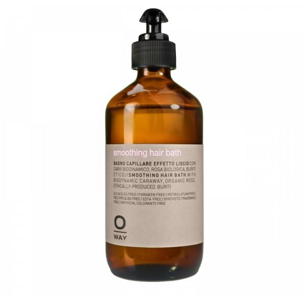OWAY SMOOTHING HAIR BATH 240 ML