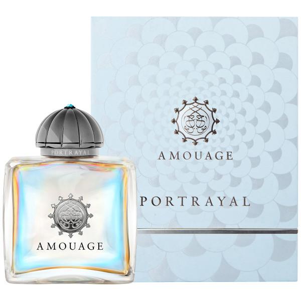 Amouage PORTRAYAL WOMAN EDP 50 ml