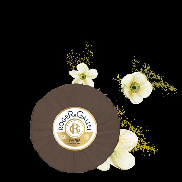 ROGER & GALLET BOIS D'ORANGE Seifencoffret 3 x 100 g